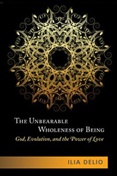 The Unbearable Wholeness of Being book cover