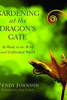 Gardening at the Dragon's Gate book cover