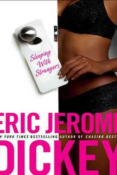 Sleeping with Strangers book cover