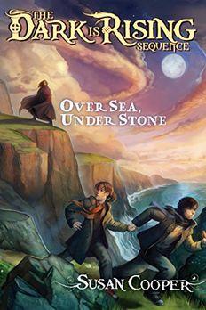 Over Sea, Under Stone book cover