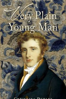 A Very Plain Young Man book cover