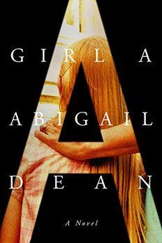 Girl A book cover