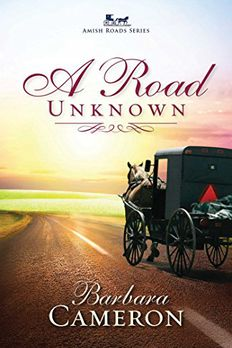 A Road Unknown book cover
