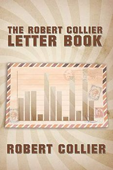The Robert Collier Letter Book book cover