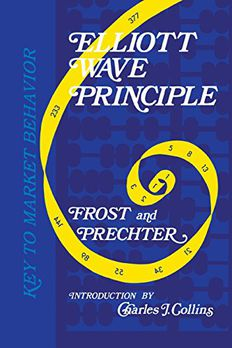 Elliott Wave Principle book cover