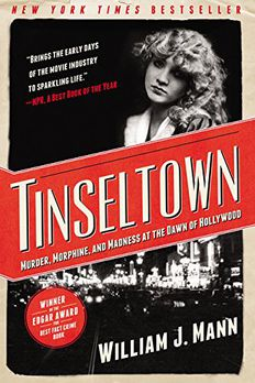 Tinseltown book cover