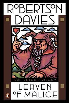 Leaven of Malice book cover