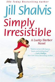Simply Irresistible book cover
