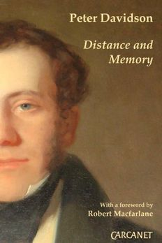 Distance and Memory book cover