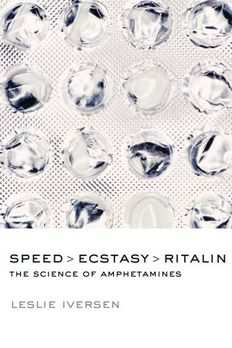 Speed, Ecstasy, Ritalin book cover