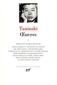 Œuvres, Tome I book cover