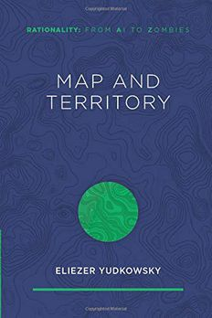 Map and Territory Rationality book cover