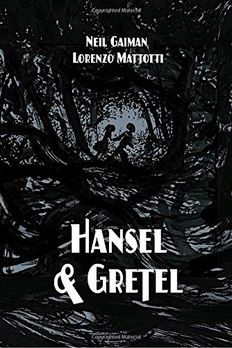 Hansel and Gretel Oversized Deluxe Edition book cover