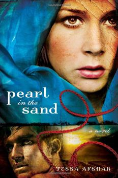 Pearl in the Sand book cover