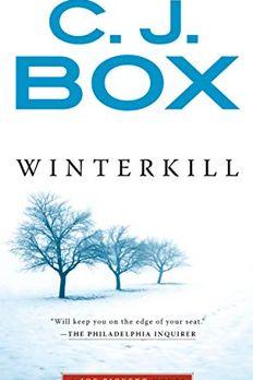 Winterkill book cover