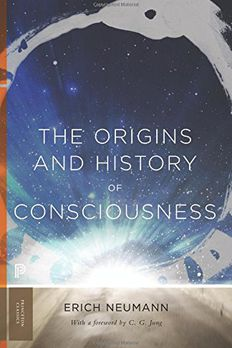 The Origins and History of Consciousness book cover