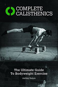 Complete Calisthenics book cover