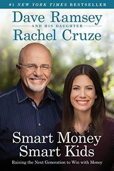 Smart Money Smart Kids book cover
