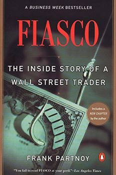 Fiasco book cover