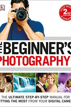 The Beginner's Photography Guide book cover
