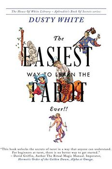 The Easiest Way to Learn the Tarot - Ever!! book cover