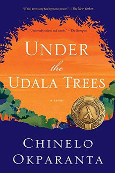 Under the Udala Trees book cover