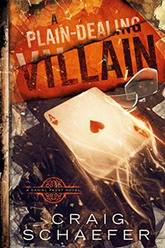 A Plain-Dealing Villain book cover