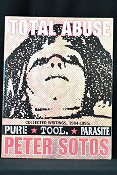 Total Abuse book cover
