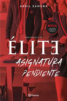 Élite book cover