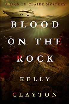 Blood On The Rock book cover