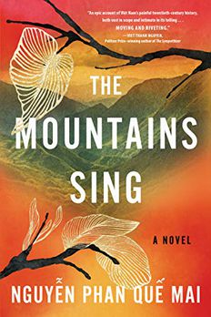The Mountains Sing book cover