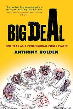 Big Deal book cover
