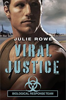 Viral Justice book cover