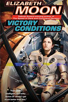 Victory Conditions book cover