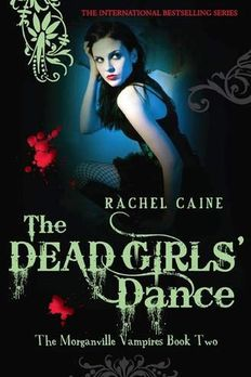 The Dead Girls' Dance book cover