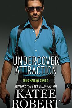 Undercover Attraction book cover