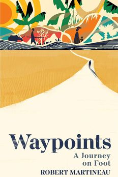 Waypoints book cover