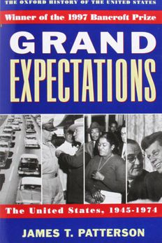 Grand Expectations book cover