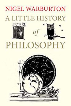 A Little History of Philosophy book cover
