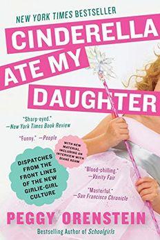 Cinderella Ate My Daughter book cover