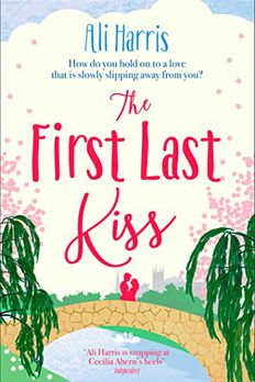 The First Last Kiss book cover