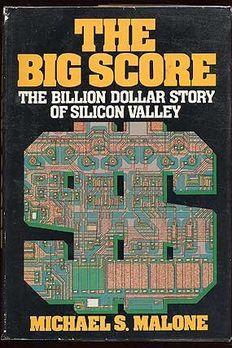 The Big Score book cover