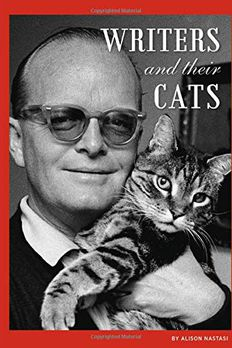 Writers and Their Cats book cover