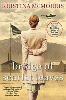Bridge of Scarlet Leaves book cover