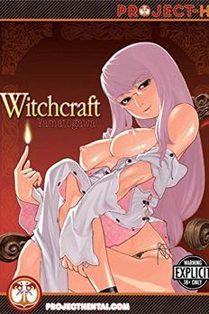 Witchcraft (Hentai Manga) book cover