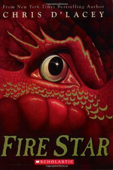 Fire Star book cover