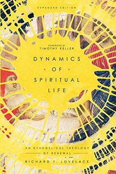 Dynamics of Spiritual Life book cover