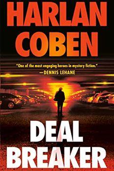 Deal Breaker book cover