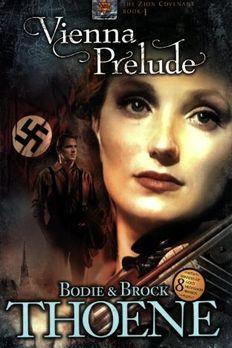 Vienna Prelude book cover