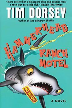 Hammerhead Ranch Motel book cover